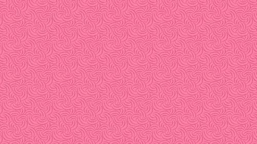 Over the Rainbow from Andover Fabrics, Pink Interlock