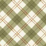 Sherwood Plaid in green