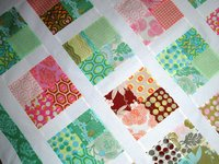 Quilting and Patchwork Fabrics