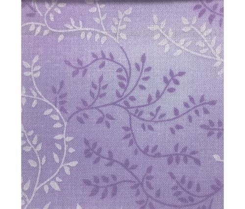 "Tonal Vineyard from Sew Simple Fabrics in purple 108"" wide"