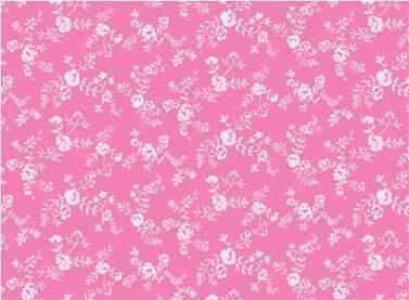 A bundle of Pink by Mila Marquis for Red Rooster Fabrics.