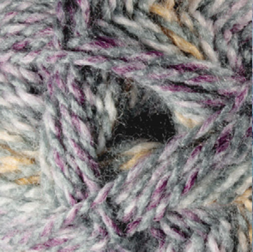 James C Brett Marble DK in Grey