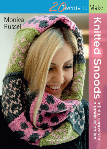20 to Make Knitted Snoods.