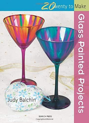 20 to Make Glass Painted Projects