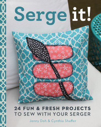 Serge it! - Fun projects.