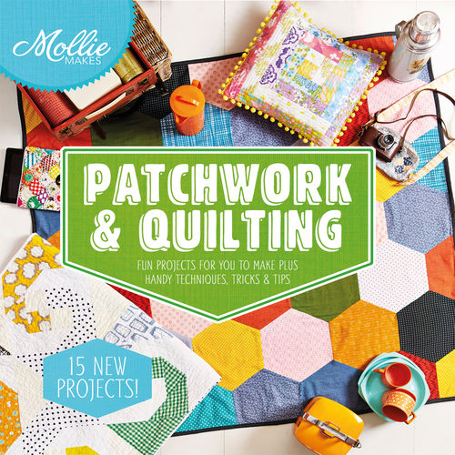 Molly Makes Patchwork & Quilting